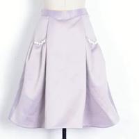 パールポケットスカート