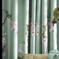 SALE❣️展示品  小鳥さんカーテン