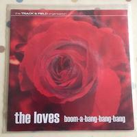 Boom A Bang-Bang-Bang / The Loves