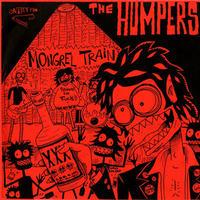Mongrel Train / California Sun (Purple Vinyl) / The Humpers