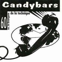 Candybars / Various