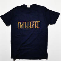 JET SoundTrackMakerTradeMark Tee / Navy