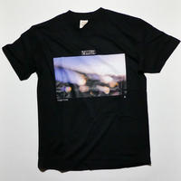 JET PhotoTeeShirts 「Under The Water」/ Black