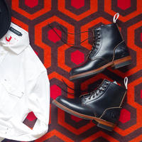 【1月8日締切!受注限定品】ALEXANDER WORKING CLASS HERO BOOTS