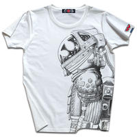 【映画エイリアン40周年】THE NOSTROMO SPACESUITS T-SHIRTS