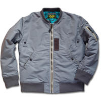 THE WOLF MAN TYPE MA-1 JACKET