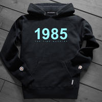 THE TIME MACHINE 1985 SWEAT SHIRTS