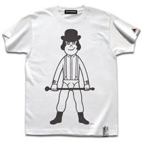ALEXANDER (S)Stand T-SHIRTS Type_01
