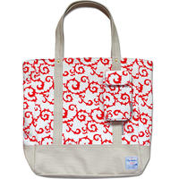 ALEXANDER COLLEGE TOTE BAG
