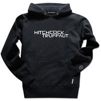 HITCHCOCK/TRUFFAUT SWEAT SHIRTS