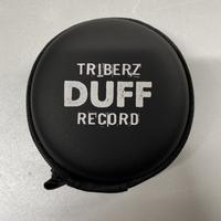 【DUFF】ZIP 小物ケース