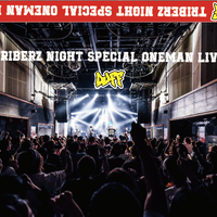 【DUFF】DVD「TRIBERZ NIGHT SPECIAL ONE MAN LIVE」