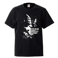 【DUFF】SHINGO BIRTHDAY T-SHIRTS