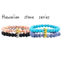 Hawaiian stone series