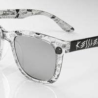 スパシャン SPASHAN ケスラー サングラス UV・偏光レンズ 全32種類 スイス生まれの高級サングラス SPASHAN スパシャン  ケスラー KE006