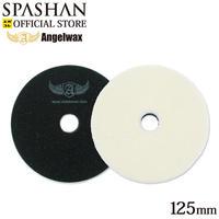 スパシャン SPASHAN エンジェルワックス ANGELWAX サンドウィッチ 125mm 1個単品