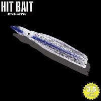 HITMANヒットベイト ポイズンクラゲ(3.5inch) 1パック6本入り HB35-619 eltg-135