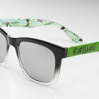 【KESSLER】ケスラー サングラス UV・偏光レンズ 全32種類 スイス生まれの高級サングラス SPASHAN スパシャン  ケスラー KE018