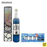 【SPASHAN】 SPASHAN2019S 撥水プラス2のセット!