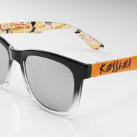 【KESSLER】ケスラー サングラス UV・偏光レンズ 全32種類 スイス生まれの高級サングラス SPASHAN スパシャン  ケスラー KE015