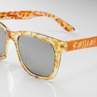 【KESSLER】ケスラー サングラス UV・偏光レンズ 全32種類 スイス生まれの高級サングラス SPASHAN スパシャン  ケスラー KE012