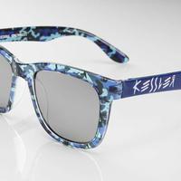 【KESSLER】ケスラー サングラス UV・偏光レンズ 全32種類 スイス生まれの高級サングラス SPASHAN スパシャン  ケスラー KE011