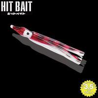 HITMANヒットベイト ライオン(3.5inch) 1パック6本入り HB35-521 eltg-114