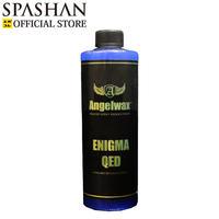 スパシャン SPASHAN ANGEL WAX エニグマ QED 500ml エニグマWAXのケアに最適なセラミックコーティングスプレー スパシャン エンジェルワックス コーティング 洗車