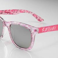 【KESSLER】ケスラー サングラス UV・偏光レンズ 全32種類 スイス生まれの高級サングラス SPASHAN スパシャン  ケスラー KE013