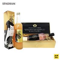 【SPASHAN】 SPASHAN ROSE&SPASHAN2019 set スパシャン コーティング 洗車 2019