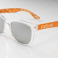 スパシャン SPASHAN ケスラー サングラス UV・偏光レンズ 全32種類 スイス生まれの高級サングラス SPASHAN スパシャン  ケスラー  KE020