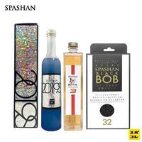 【SPASHAN】スパシャン2019S+アイアンバスター3+BLACK BOB