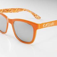 【KESSLER】ケスラー サングラス UV・偏光レンズ 全32種類 スイス生まれの高級サングラス SPASHAN スパシャン  ケスラー KE026