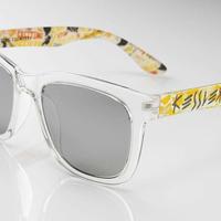 【KESSLER】ケスラー サングラス UV・偏光レンズ 全32種類 スイス生まれの高級サングラス SPASHAN スパシャン  ケスラー KE003