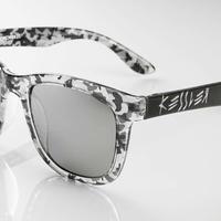 【KESSLER】ケスラー サングラス UV・偏光レンズ 全32種類 スイス生まれの高級サングラス SPASHAN スパシャン  ケスラー KE006