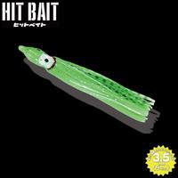 HITMANヒットベイト フロッグ(3.5inch) 1パック6本入り HB35-715 eltg-147