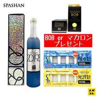 【SPASHAN】SPASHAN2019S+光沢プラス2+撥水プラス2のセット!セットでBOB又はマカロンが無料でついてくる!