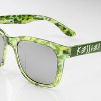 【KESSLER】ケスラー サングラス UV・偏光レンズ 全32種類 スイス生まれの高級サングラス SPASHAN スパシャン  ケスラー KE010