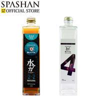 スパシャン SPASHAN セット 水アカバスター2×2(500ml) アイアンバスター4(500ml)