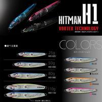 HITMANヒットマンジグ ルアー【H01】(80g)