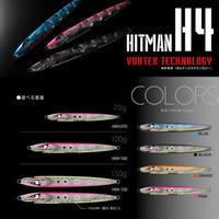 HITMANヒットマンジグ ルアー【H04】(100g)