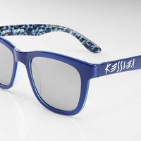 【KESSLER】ケスラー サングラス UV・偏光レンズ 全32種類 スイス生まれの高級サングラス SPASHAN スパシャン  ケスラー KE025