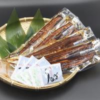 鹿児島県大隅産うなぎ蒲焼4尾セット【送料無料】