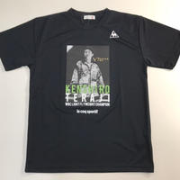 寺地拳四朗V 7記念Tシャツ(ドライTシャツ)