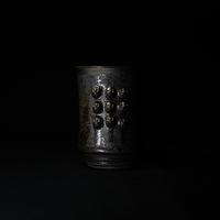 濱中史朗 NO.135 灰黒スカルカップ