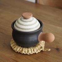 池本直子 耐熱土鍋(ご飯炊き1合)②