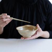 NO.13-A 大杉康伸 灰釉とんすい鉢