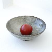八田亨 No.16 白掛5寸鉢