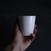 時澤真美 TOKI-K-136 光の痕跡 グラス