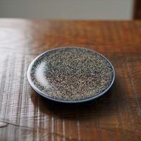 池本直子 フラット豆皿 1